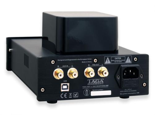 taga harmony THDA-500T v.2